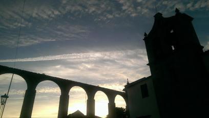 Portugal, Vila do Conde, July 2015.