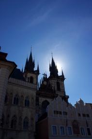 Prague, Czech Republic, June 2013