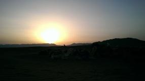 Sahara, Morocco, June 2014