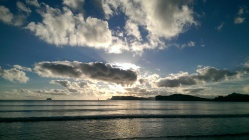 Whitianga, Coromandel, New Zealand, March 2015